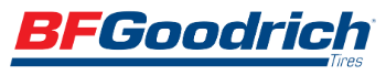 BF Goodrich Tire Logo